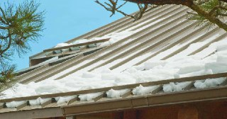 Монтаж снегозадержателей Волгоград цена от 855 руб.