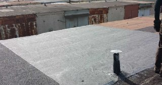Ремонт кровли гаража Волгоград цена от 321 руб